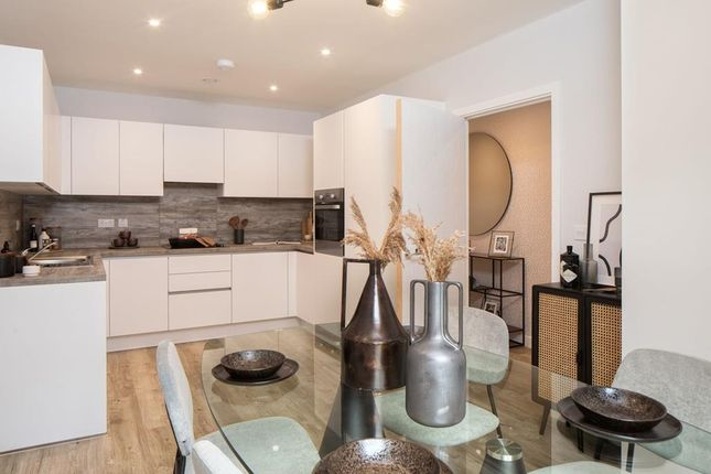"Thumbnail Duplex for sale in ""Castle Street"" at 1 Academy House, Thunderer Street, London"