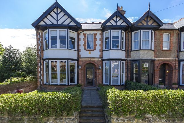 Thumbnail Semi-detached house for sale in Cloudesley Road, St. Leonards-On-Sea, East Sussex.