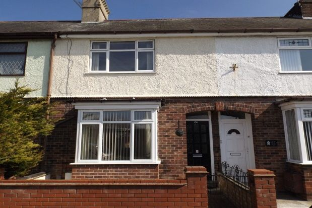 Thumbnail Property to rent in Granville Road, Great Yarmouth