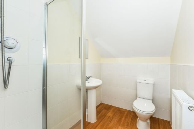 Shower Room of Chapelside Close, Great Sankey, Warrington, Cheshire WA5