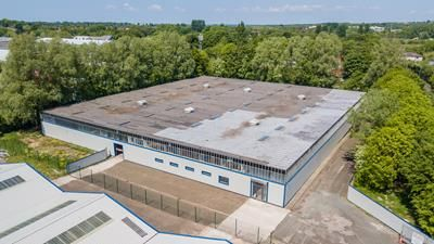 Thumbnail Light industrial to let in 3 Grimrod Place, Skelmersdale, Lancashire