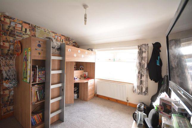 Bedroom Three of Bagnall Road, Basford, Nottingham NG6