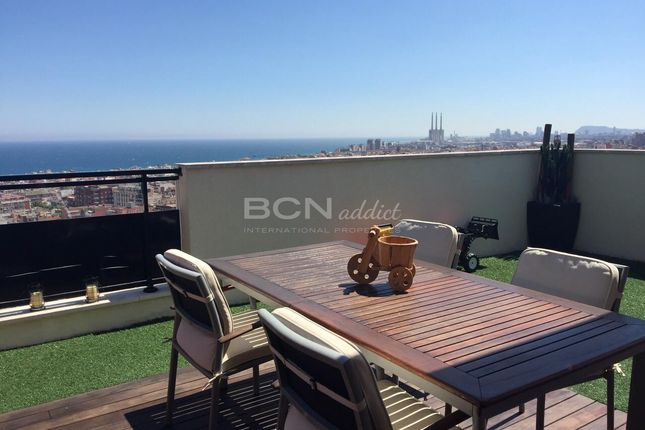 Thumbnail Apartment for sale in Main, Barcelona Coast Or Surrounding