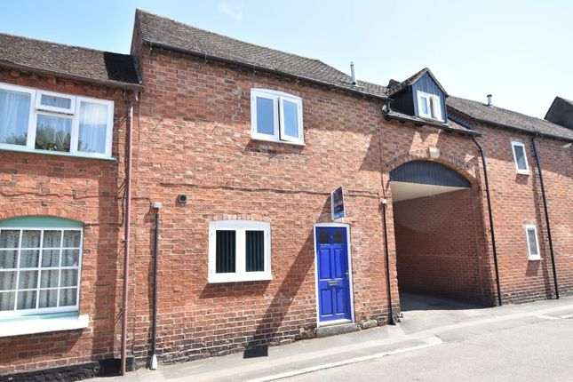 1 bed terraced house for sale in Head Street, Pershore WR10