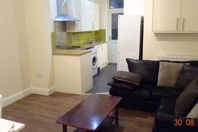 Terraced house to rent in Mackintosh Place, Roath, Cardiff