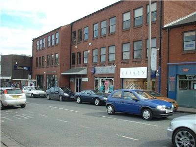 Thumbnail Office to let in North Lane House, Headingley, Leeds, West Yorkshire