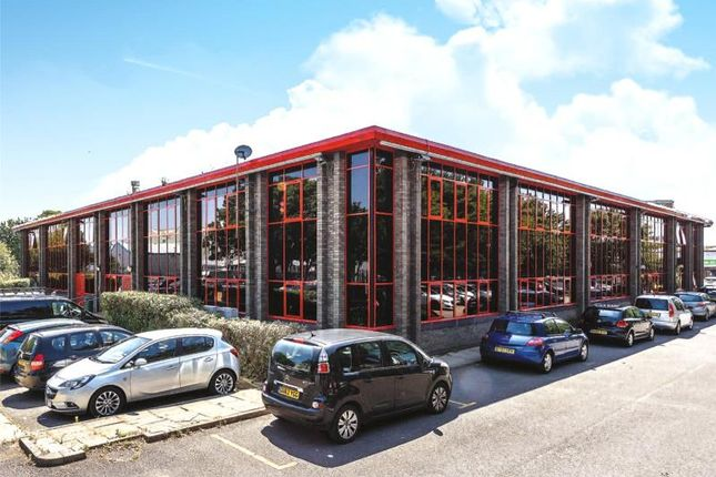 Office to let in Marlborough Road, Lancing, West Sussex