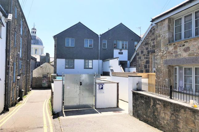 2 bed flat for sale in High Street, Penzance TR18