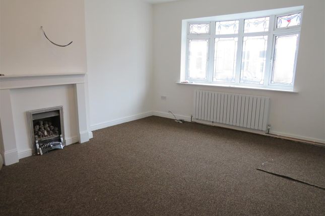 Thumbnail Property to rent in Howard Road, Leicester