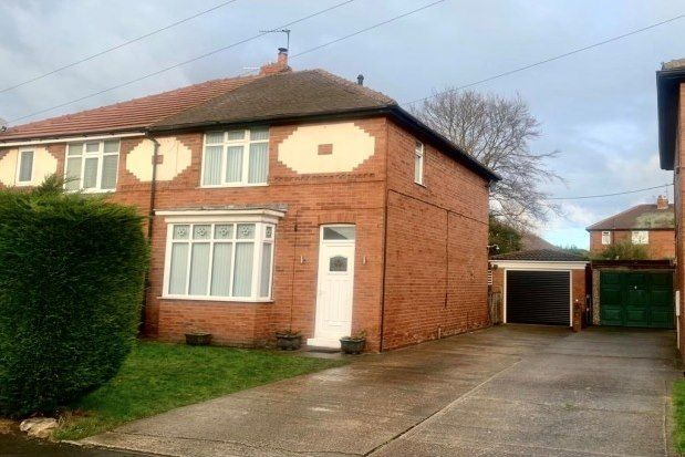 3 bed semi-detached house to rent in Rosemary Road, Rotherham S66