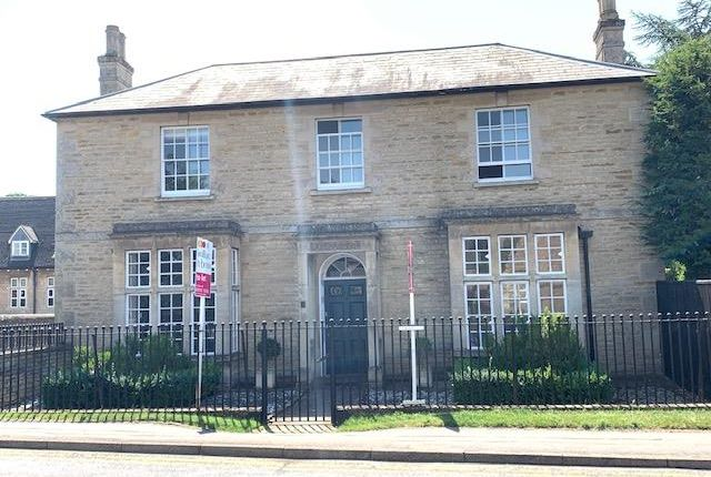 Thumbnail Property to rent in High Street, Glinton, Peterborough