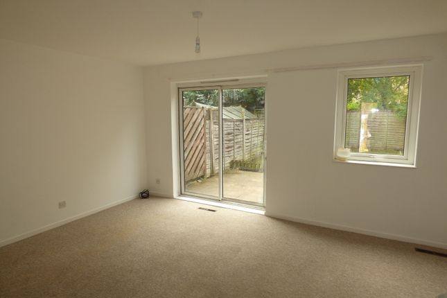 Lounge of Bailey Close, Wantage OX12