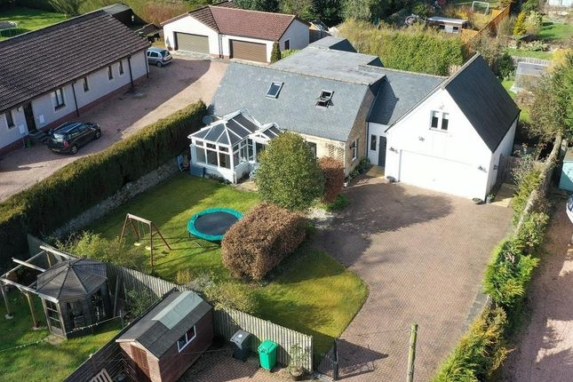 Thumbnail Property for sale in Brighton Road, Cupar