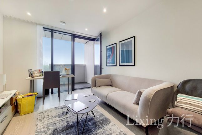 1 bed flat for sale in Carriage House, Finsbury Park N4