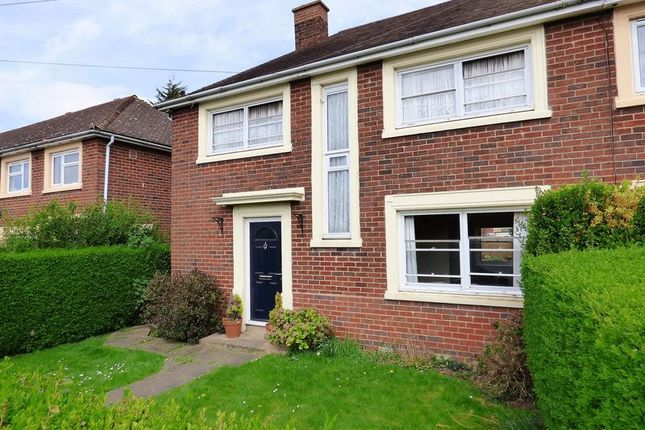 4 bed semi-detached house for sale in Parry Road, Gloucester
