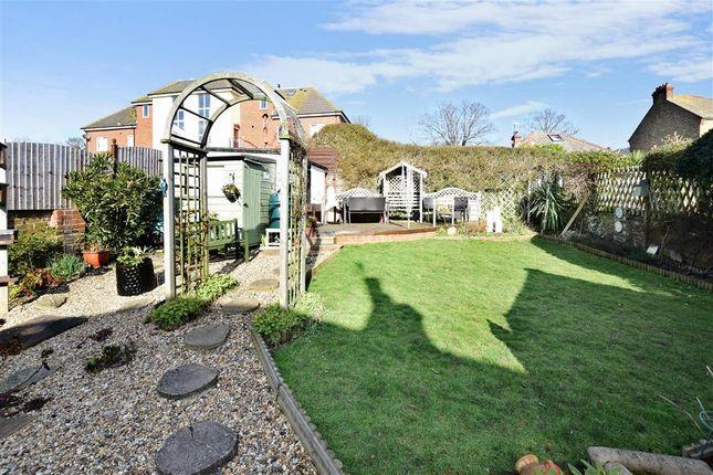 Thumbnail Detached bungalow for sale in Dane Park Road, Ramsgate, Kent