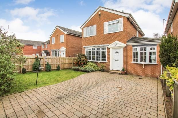 Thumbnail Detached house to rent in Red Hall Lane, Leeds