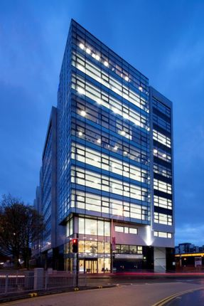 Office to let in 133 Finnieston Street, Glasgow, Glasgow