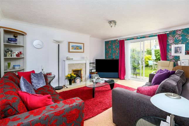 Thumbnail Detached house for sale in Baileys Mead Road, Stapleton, Bristol