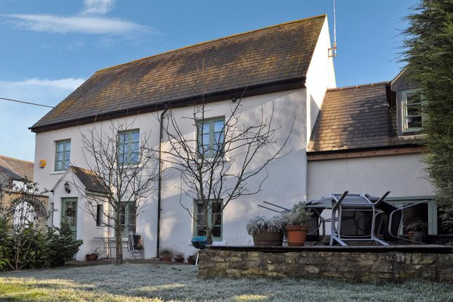 Thumbnail Property for sale in Freehold Street, Lower Heyford, Bicester