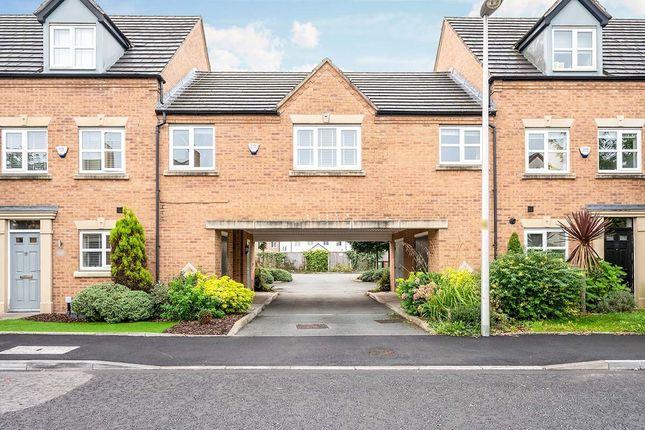 2 bed flat to rent in Foxfield Road, St. Helens, Merseyside WA9