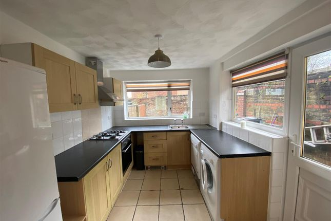 Kitchen A of Walshaw Road, Walshaw, Bury BL8