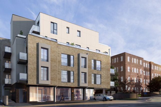 """Thumbnail Retail premises for sale in Ground Floor """"North West Four"""", 186 Brent Street, Hendon, London"""