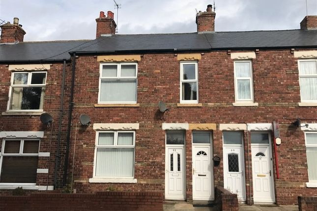 Thumbnail Flat to rent in Tadema Road, South Shields