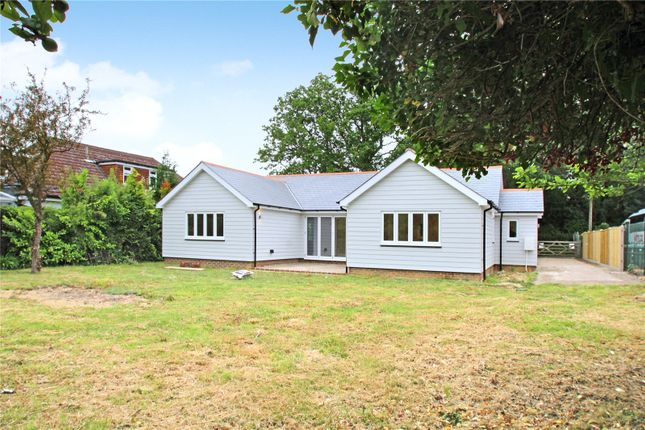 Thumbnail Bungalow for sale in Hilders Lane, Edenbridge