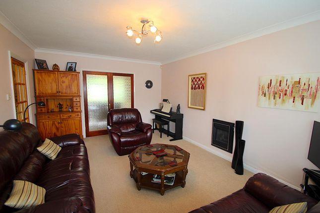 Lounge of Lime Grove, Kirby Muxloe, Leicester LE9