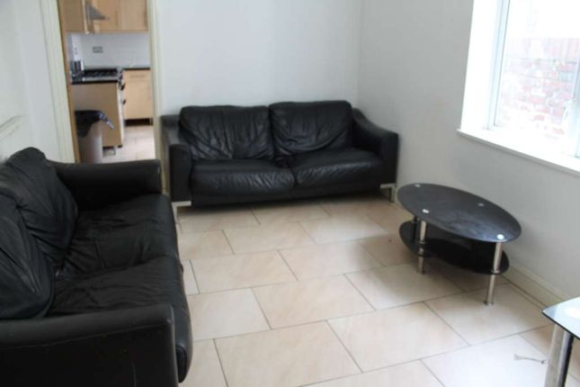 Thumbnail End terrace house to rent in Angus Street, Roath, Cardiff