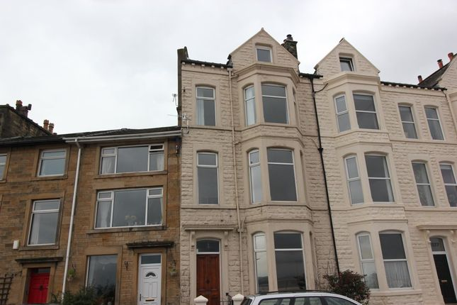 Thumbnail Terraced house to rent in Marine Road East, Morecambe