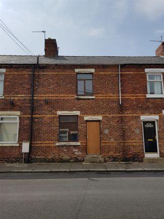 Terraced house for sale in Eighth Street, Horden, Peterlee