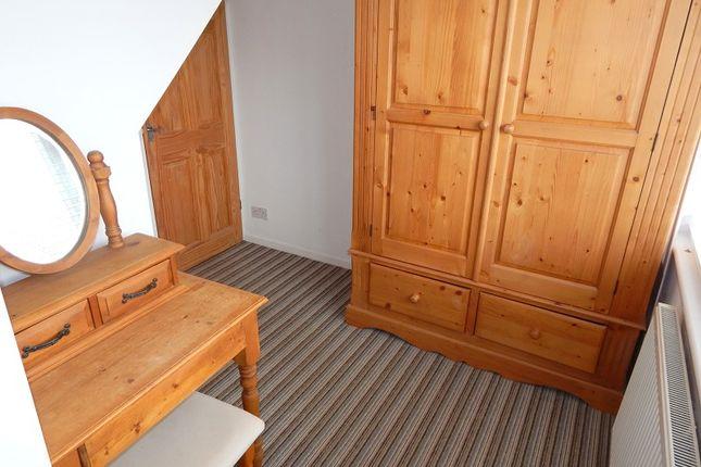 Dressing Room of Hilland Drive, Bishopston, Swansea SA3