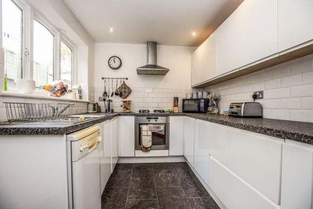 Kitchen of Woodplumpton Road, Fulwood, Preston, Lancashire PR2