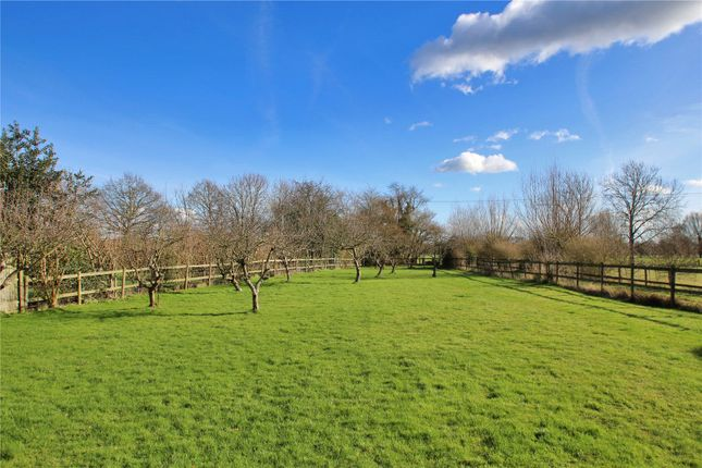Garden of Hawkenbury Road, Hawkenbury, Tonbridge, Kent TN12