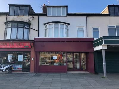 Thumbnail Commercial property for sale in 517/517A Lytham Road, Blackpool, Lancashire
