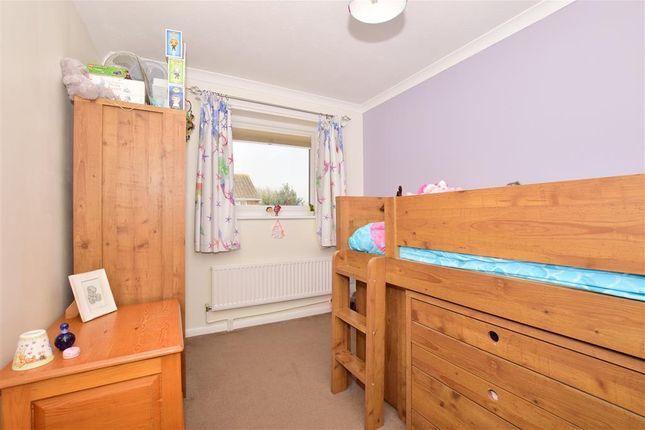 Bedroom 2 of Bates Close, Larkfield, Aylesford, Kent ME20