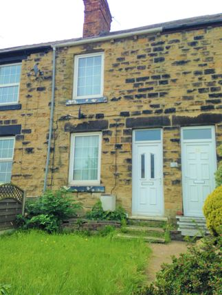 Thumbnail Terraced house to rent in Rotherham Road, Great Houghton