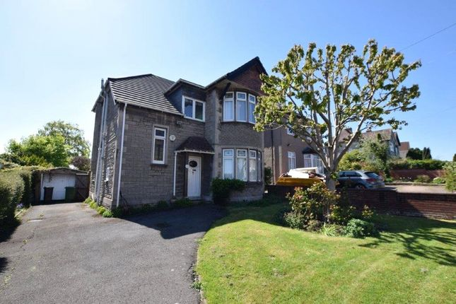 Thumbnail Detached house for sale in Davids Road, Bristol, Somerset
