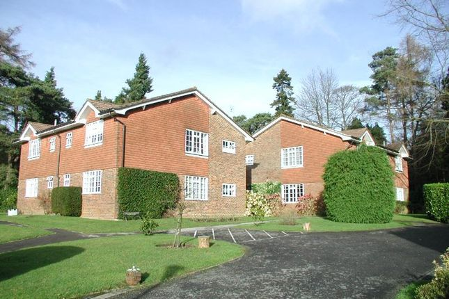 Thumbnail Flat to rent in The Moorings, Hindhead