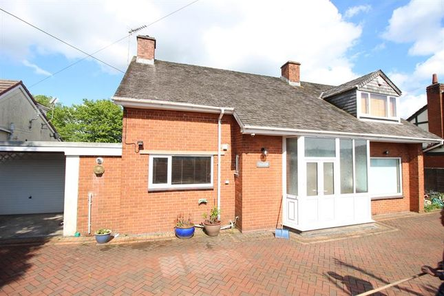 Thumbnail Detached house for sale in Pontygwindy Road, Caerphilly