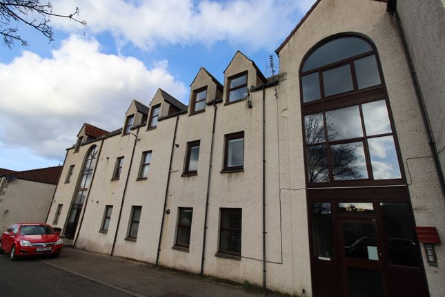 Oldmill Court, Buckie AB56