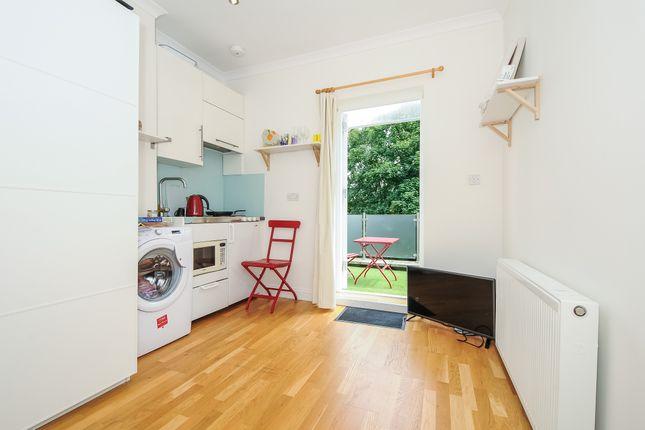 Studio for sale in Fairbridge Road, London N19