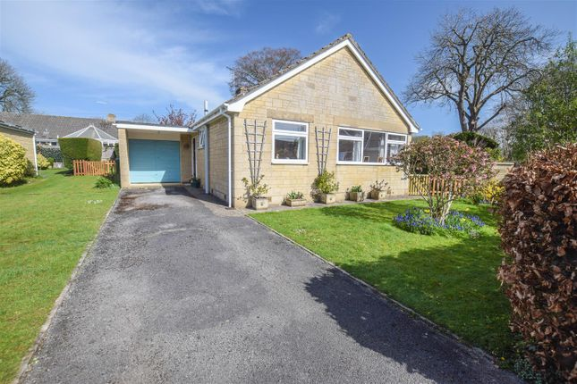3 bed detached bungalow for sale in Manor Park, Great Somerford, Chippenham SN15