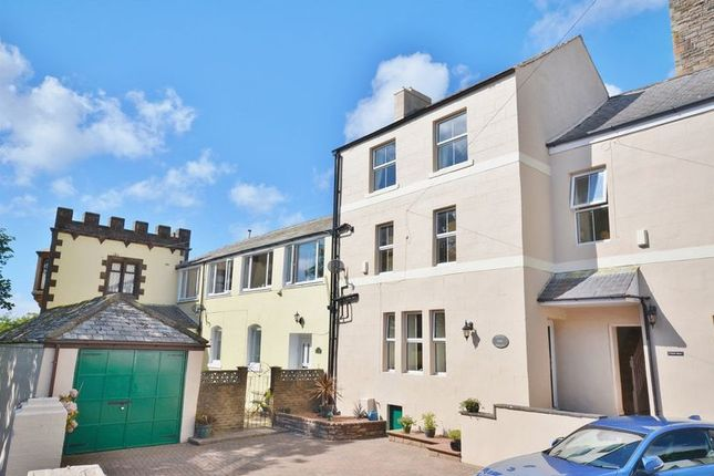 4 bed town house for sale in Inkerman Terrace, Whitehaven
