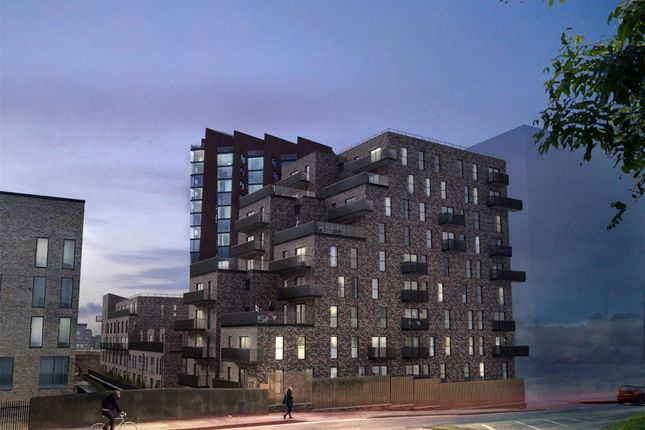 Thumbnail Property for sale in Islington Wharf Locks, Waterside Places, Greater Manchester