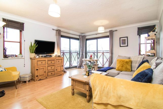 1 bed flat for sale in Pincott Place, London SE4