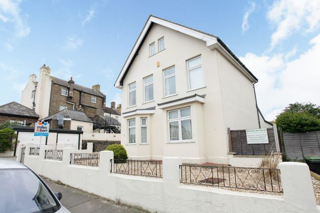 Thumbnail Detached house for sale in Hollicondane Road, Ramsgate