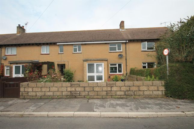 Thumbnail Terraced house for sale in Cocklands, Charminster, Dorchester
